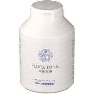 Decola Flora Tonic Junior New Formula 180 capsule