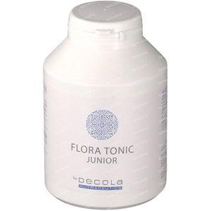 Decola Flora Tonic Junior Nieuwe Formule 180 capsules