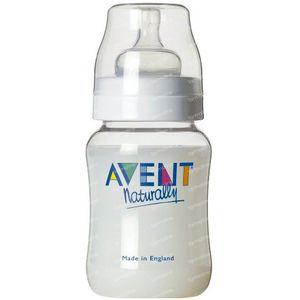 Avent Suction Bottle BPA-Free 260ml 1 St