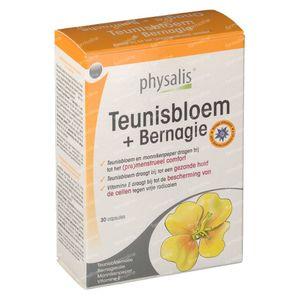 Oenothera + Bernagie 30 cápsulas