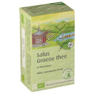 Salus Green Tea 15 bags