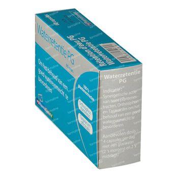 Pharmagenerix Retention Eau Pg 60 capsules