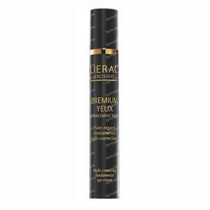 Lierac Premium Oogcrème 10 ml