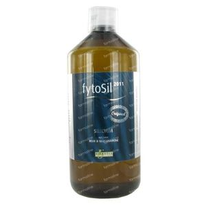 Fytosil Silicium Organique+Msm & Glucosamine 1 l