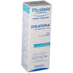 Mustela Stelatopia Emolient Cream 200 ml