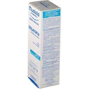 Mustela Stelatopia Emolliërende Crème 200 ml