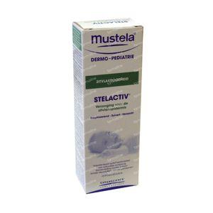 Mustela Stelactiv Voor Zitvlakroodheid 75 ml