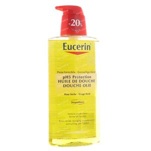 Eucerin pH5 Doucheolie Verlaagde Prijs 400 ml