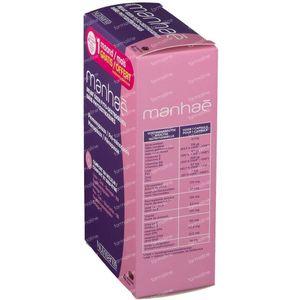 Nutrisante Manhae Promo 1 Maand Gratis! 90+30 capsules