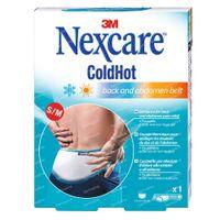 Nexcare ColdHot Rug- en Buikriem S/M 1 st