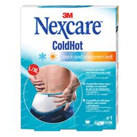 3M Nexcare ColdHot Rug- en Buikriem L/XL >90 cm N15711L 1 st
