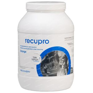 Trisport Pharma Recupro Orange 1,50 kg
