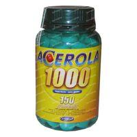 Orthonat Acerola 1000 30  tabletten