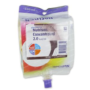 Nutrison Concentrated Pack 500 ml