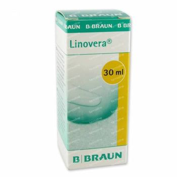 Linovera Öl Anti-Dekubitus Type 1 30 ml