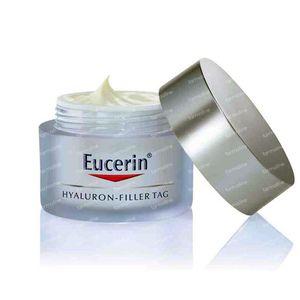 Eucerin Hyaluron-Filler Dagcrème UV15 50 ml