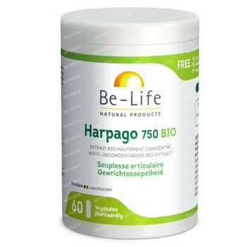 Be-Life Harpago 750 60 capsules