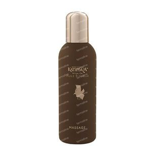 Katima'a Ritual Oil Argan 150 ml