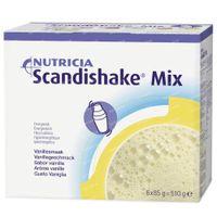 Scandishake Mix Vanille 510 g