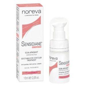 Noreva Sensidiane Soin Contour Des Yeux 15 ml