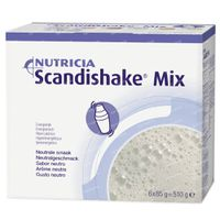 Scandishake Mix Neutral 510 g