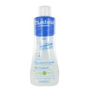Mustela Toiletwater 500 ml