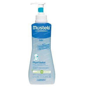Mustela Baby Physiobébé Reinigend Water 750 ml