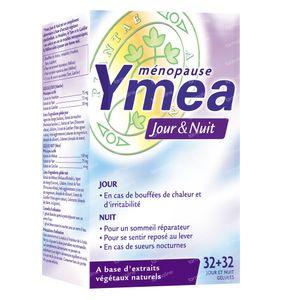 Ymea Dag & Nacht 64 St capsules
