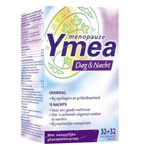 Ymea Dag & Nacht 64 capsules