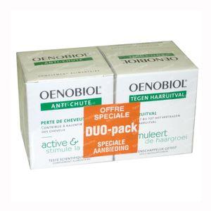 Oenobiol Antichute Duo 120 capsules