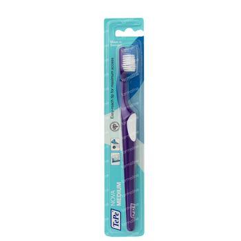 TePe Nova Medium Tandenborstel 1 stuk