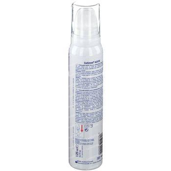 Cutimed Acute 10% Mousse Hydra 125 ml