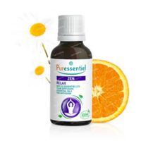 Puressentiel Diffusion Zen Huile 30 ml