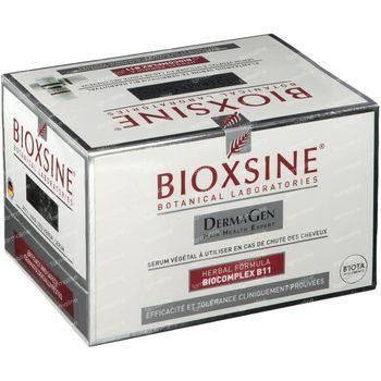 Bioxsine Serum Chute de Cheveux 15x10 ml flacons