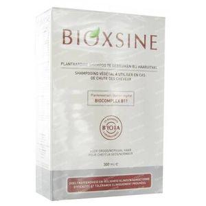 Bioxsine Shampoo Haaruitval/Normaal Haar 300 ml