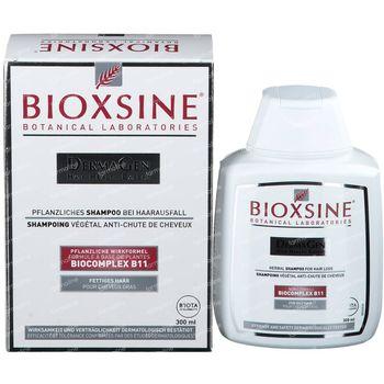 Bioxsine Shampoo Vet Haar 300 ml