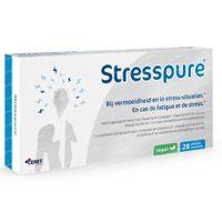 StressPure - Vitamine B-Complex + Magnesium 28  tabletten