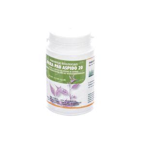 Para Pau Aspido 20 Microbilles O.P 90 capsules