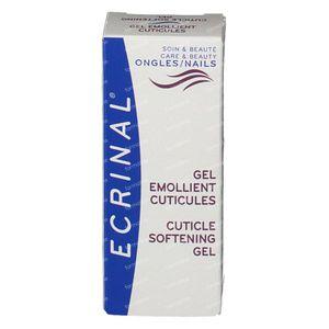 Ecrinal Gel Nail Strap Softening 10 ml