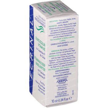 Ecrinal Nagelverharder + Vitamines 10 ml