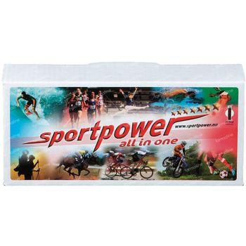 Herborist Sport Power 200 ml ampoules