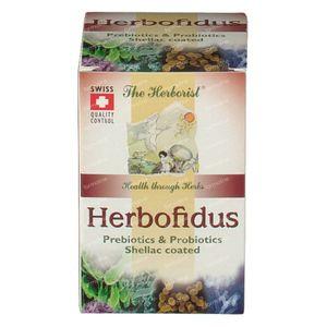 Herborist Herbofidus 60 capsules