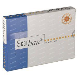 Scarban Elastic 5x7,5cm 47057523 2 pièces
