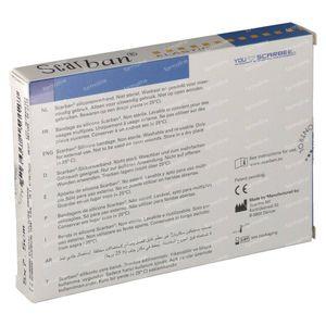 Scarban Elastic 5x7,5cm 47057523 2 stuks