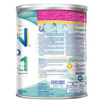 Nestlé NAN OPTIPRO 1 800 g poeder