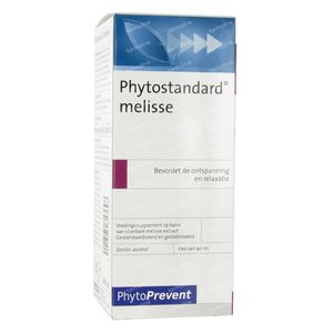 Phytostandard Melisse Liquid 90 ml
