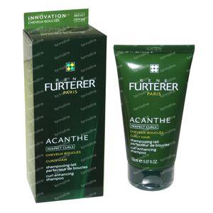 Rene Furterer Acanthe Champú Rizos Perfectos 150 ml
