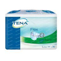 TENA Flex Super Large 30 st
