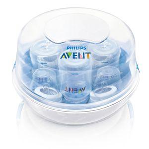 Avent Sterilisateur Micro-onde Sans Accessoires 1 pièce