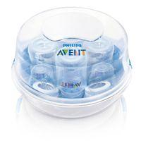Avent Sterilisator Microgolf Zonder Accessoires 1 st